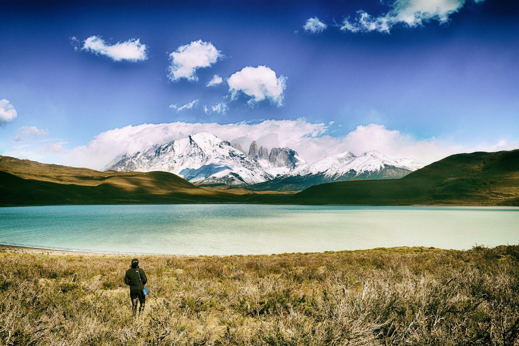 5 Destinations to Inspire Solo Travel