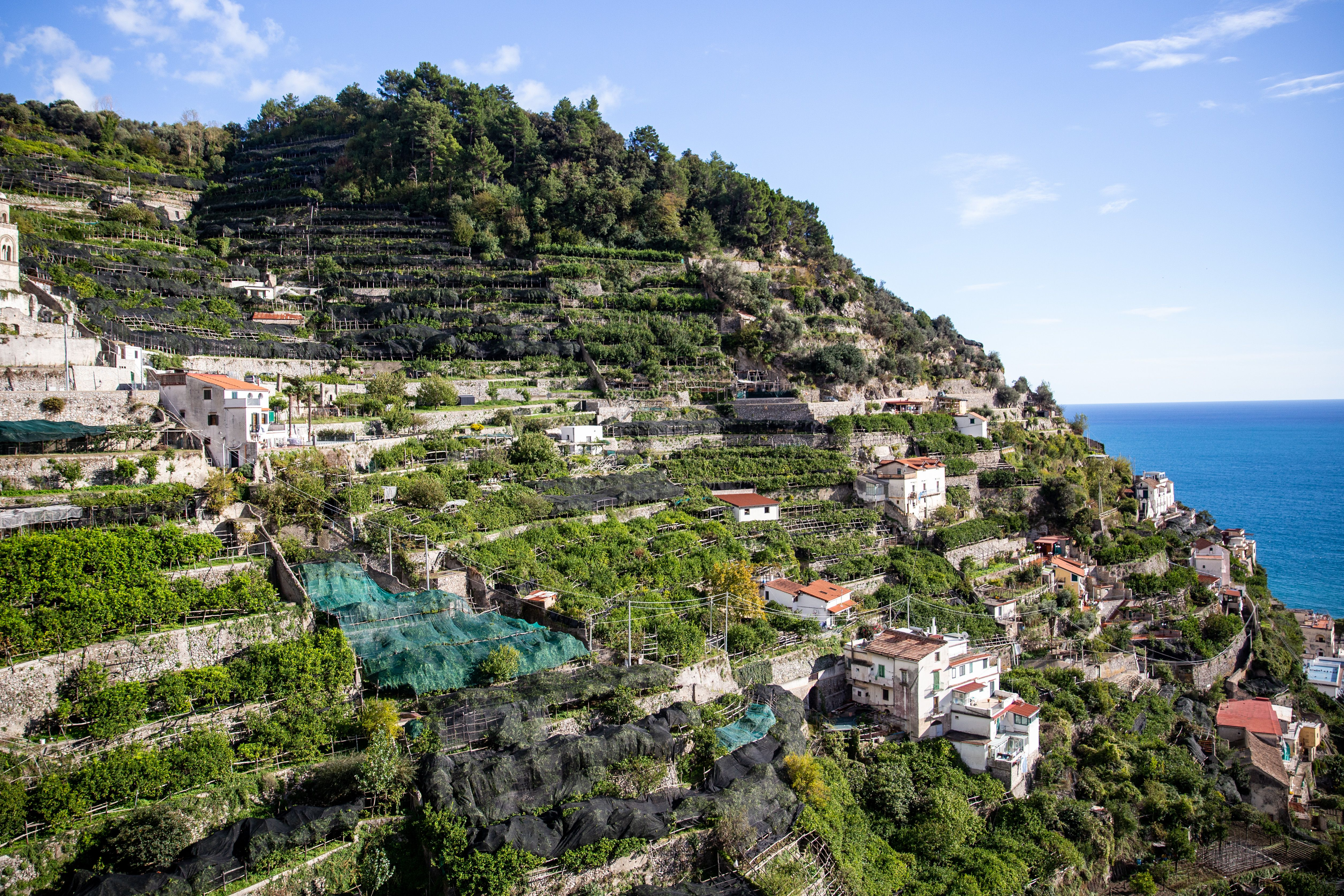 Your Trip to the Amalfi Coast: The Complete Guide