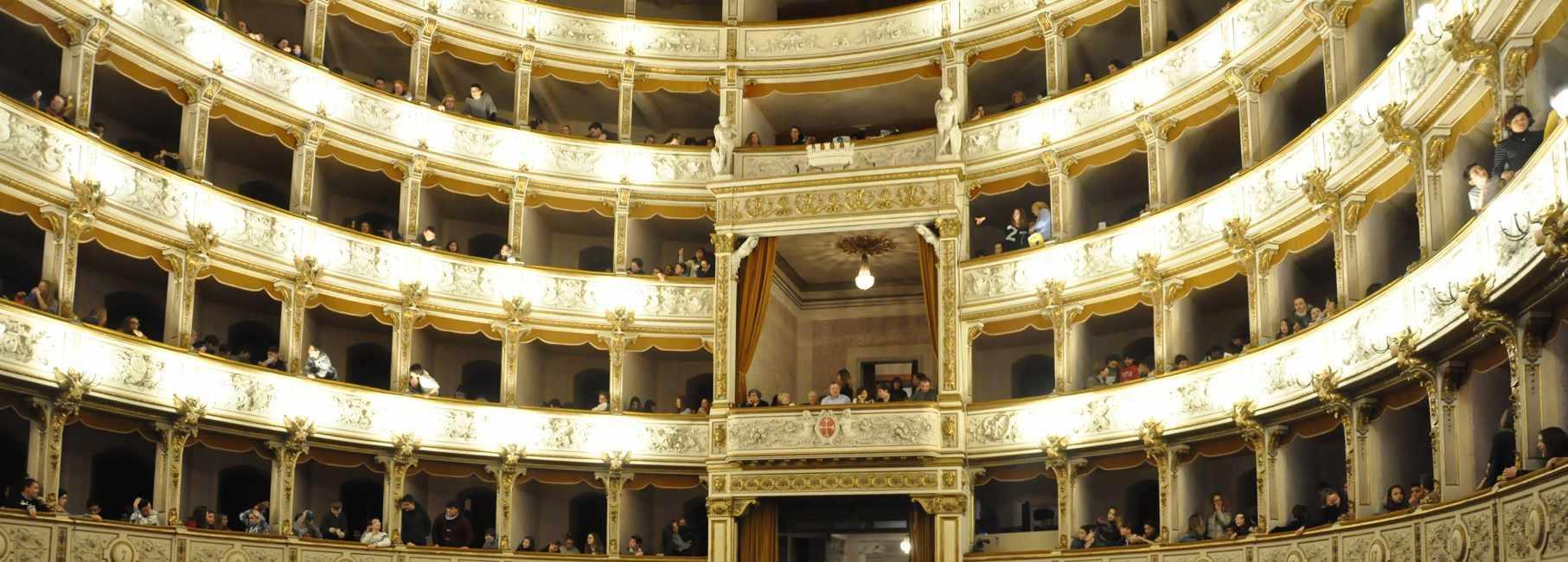 Teatro Verdi in Pisa