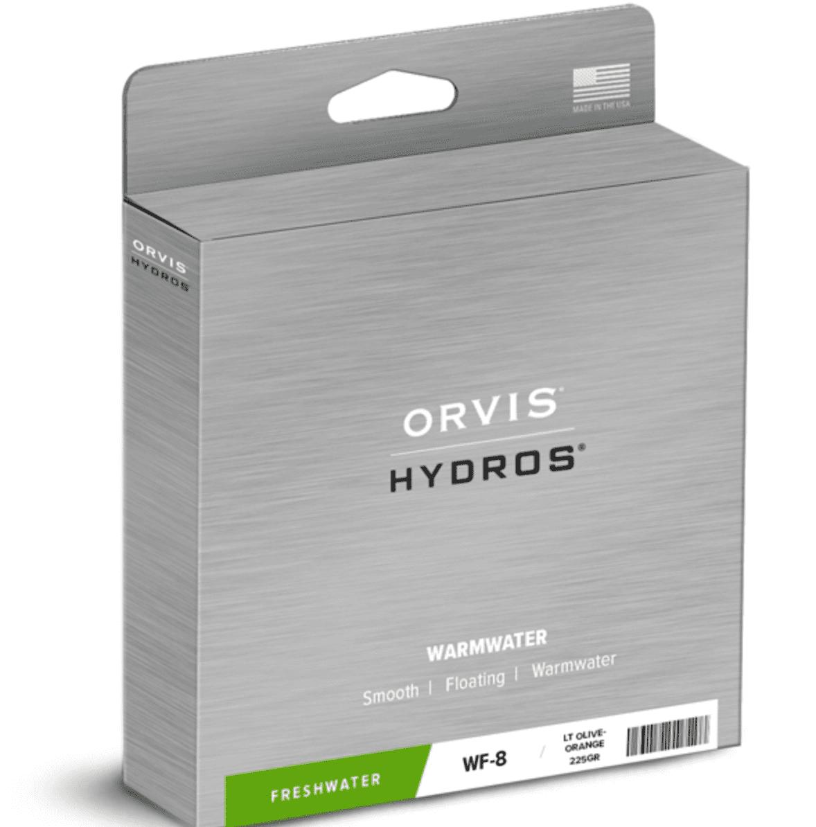 Orvis Hydro