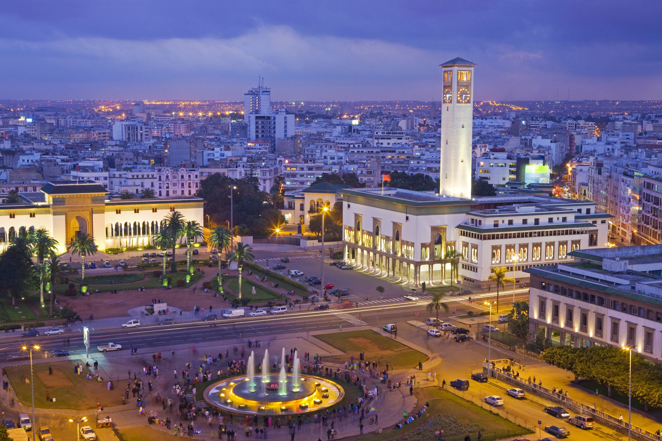 The 12 Best Things to Do in Casablanca