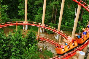 The Great Escape New York amusement park