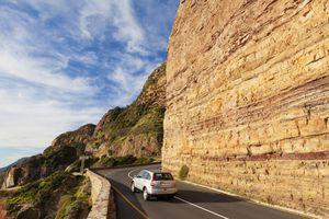 Chapman Peak Pass, Cape Town