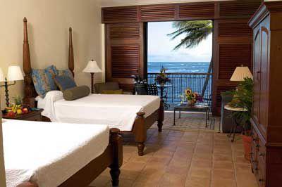 Hyatt Dorado Beach Resort