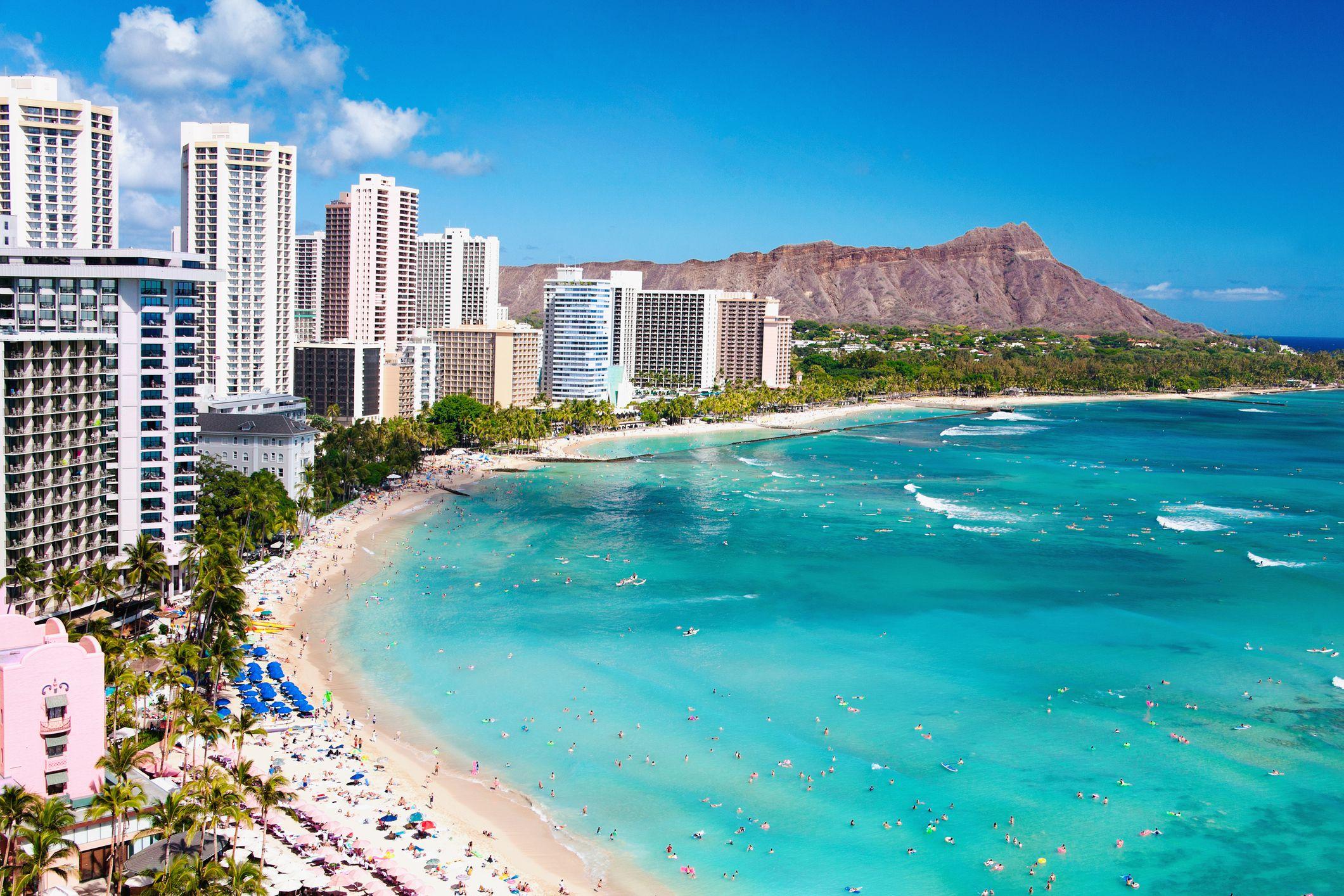 Hilton Hotels Amp Resorts In Hawaii