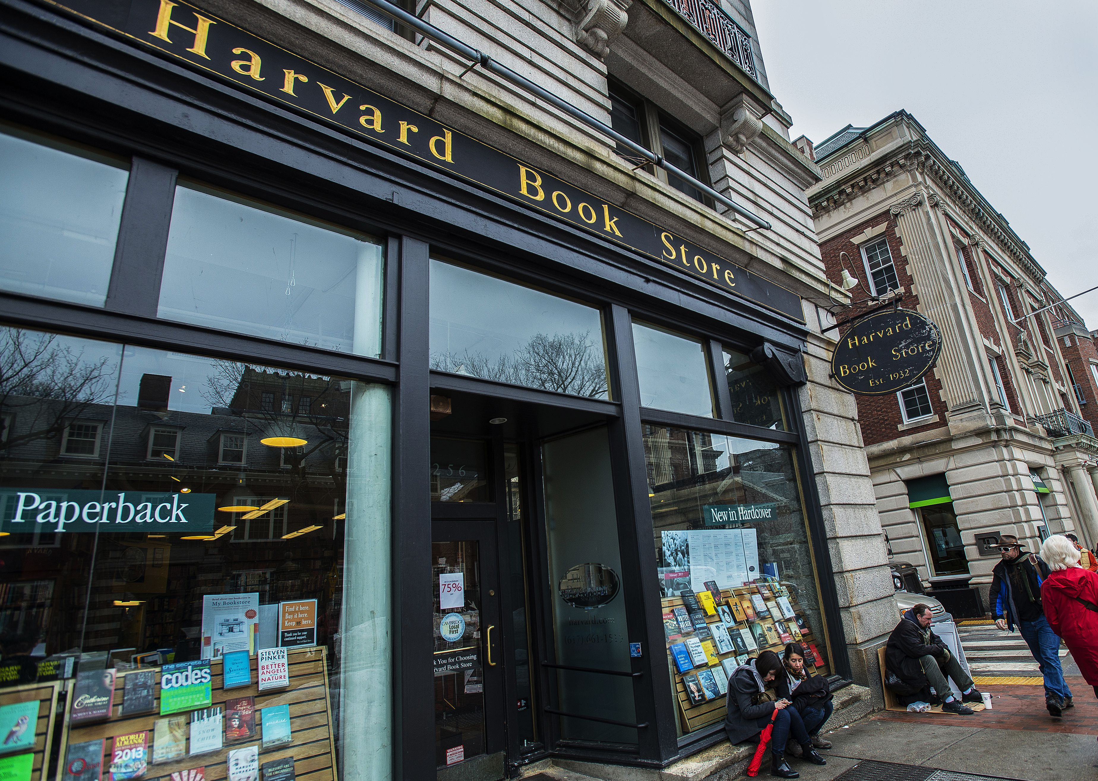 The Best Bookstores in Boston