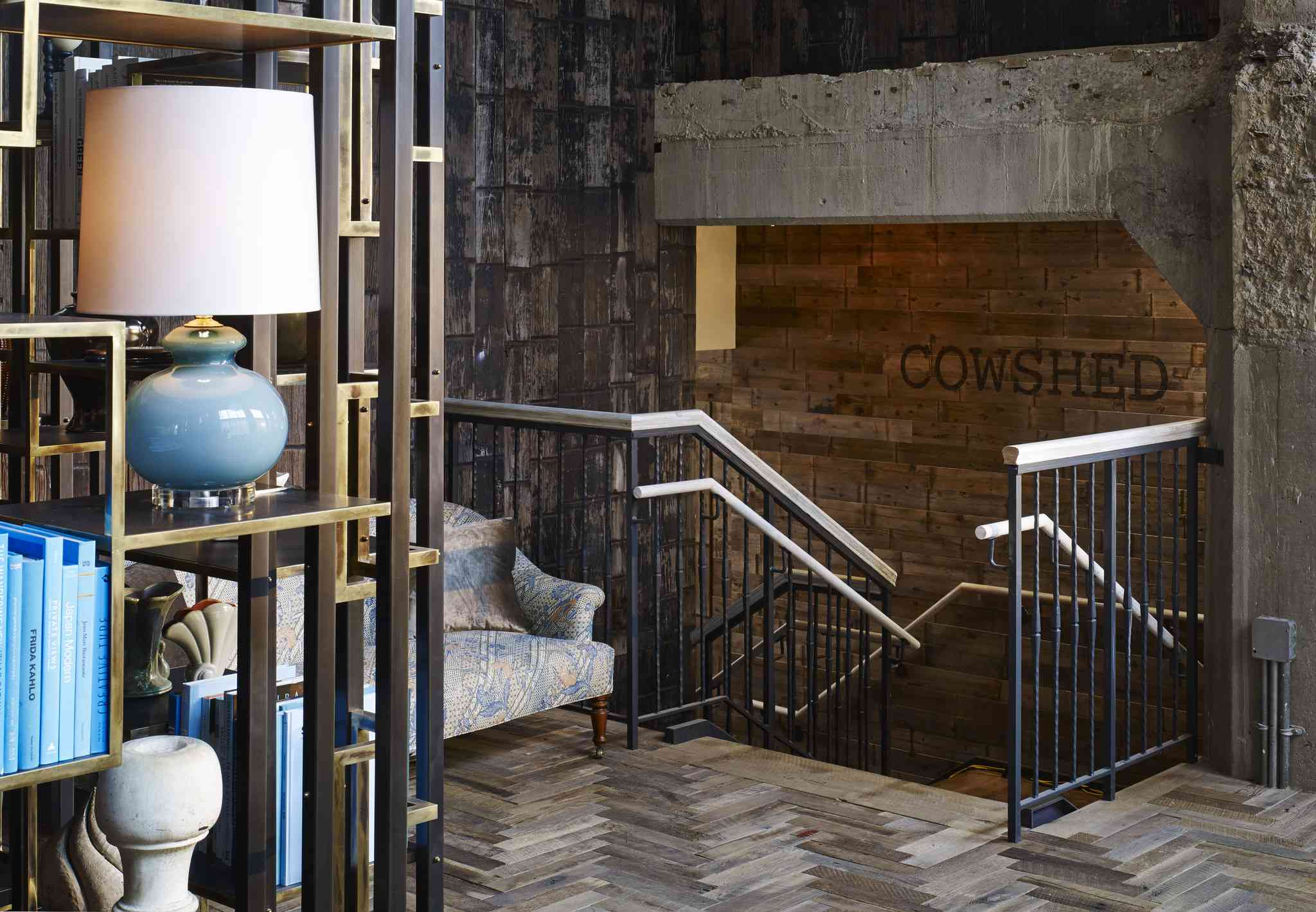 Cowshed, Soho House, Chicago