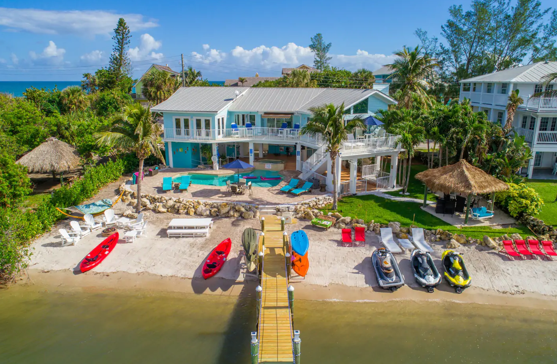 The 9 Best Florida Vacation Rentals of 2019