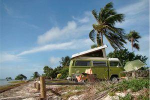Florida Oldschool Campers