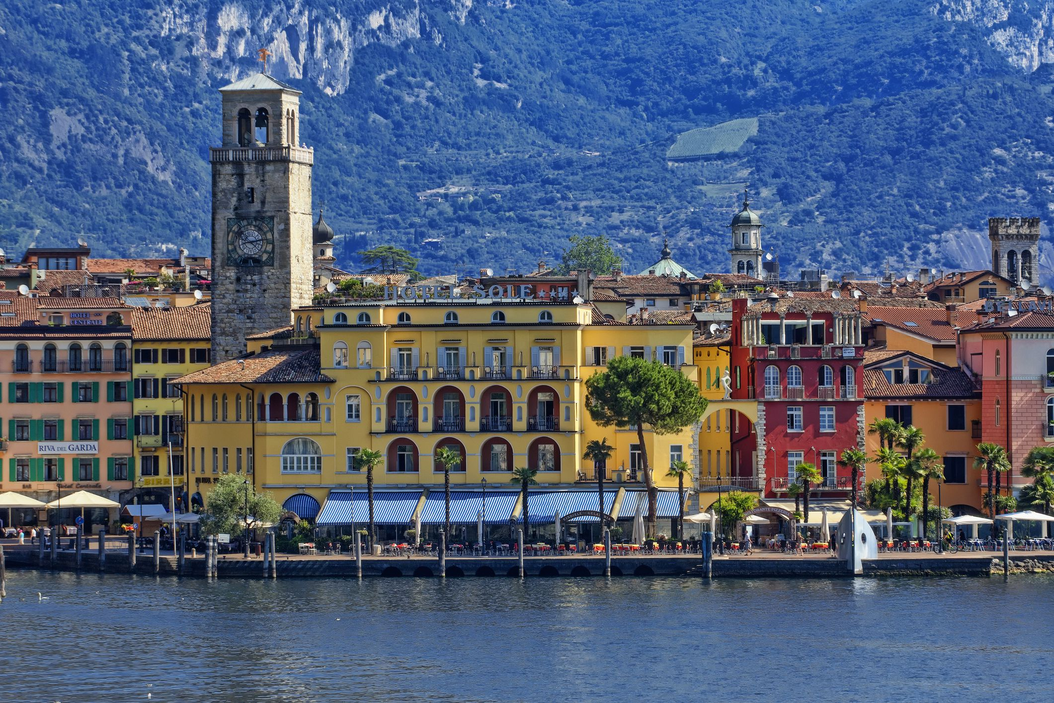 Get to Know Lake Garda in Italy