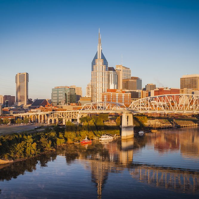 The 15 Best Free Things To Do in Nashville