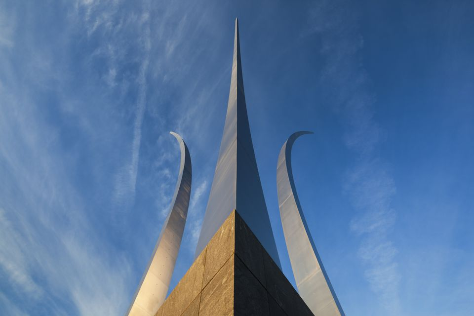 National Air Force Memorial