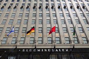 Bloomingdale's Flagship in NYC