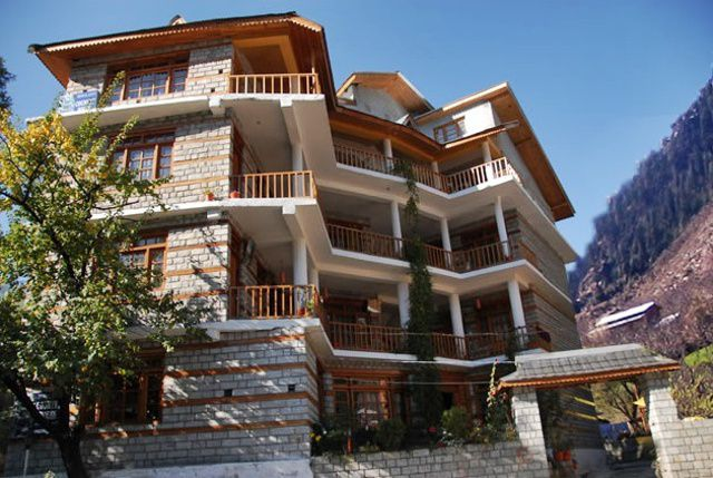 Best Budget Hotels In Manali