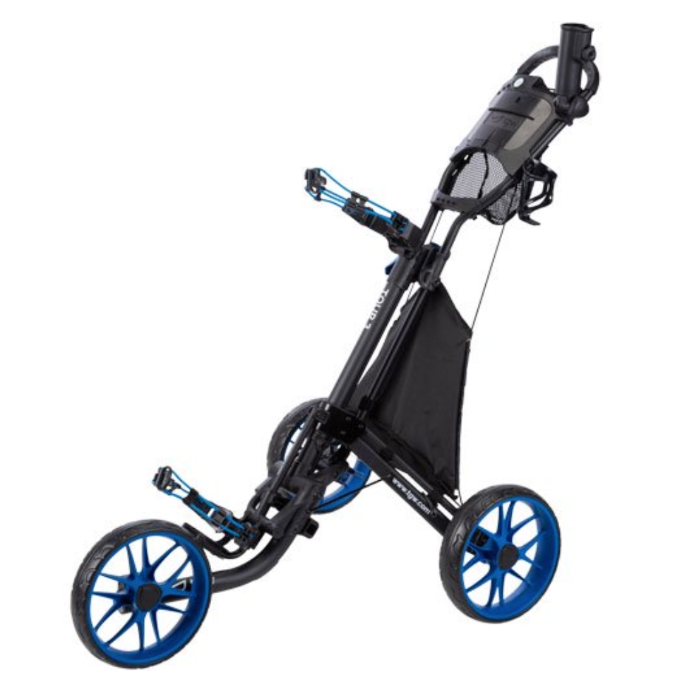 The 7 Best Golf Push Carts Of 2020