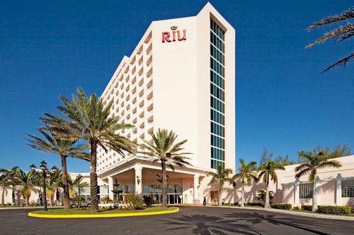 Hotel Riu Palace Paradise Island, Bahamas