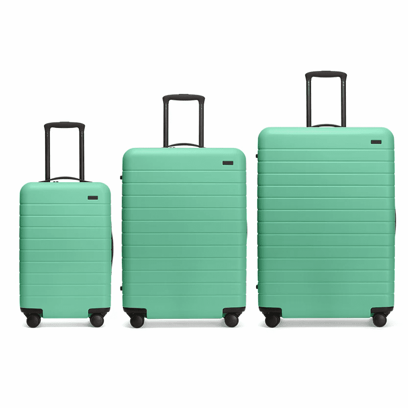The Best Luggage Deals This March - cover