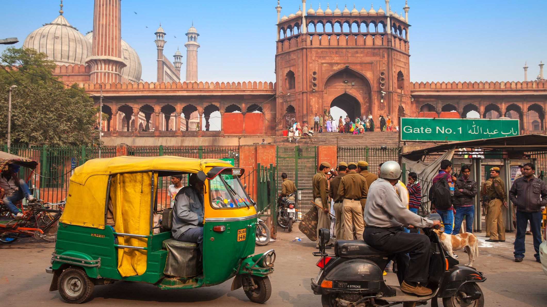 Delhi Auto Rickshaws and Fares: Essential Travel Guide