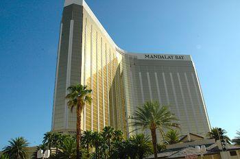What To Do At The Mandalay Bay Las Vegas