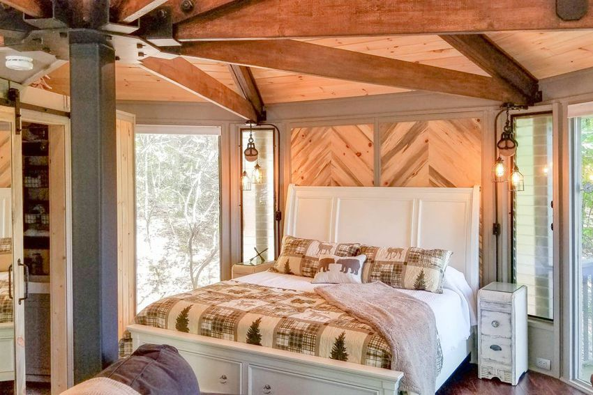 Studio Cabin Near Jasper