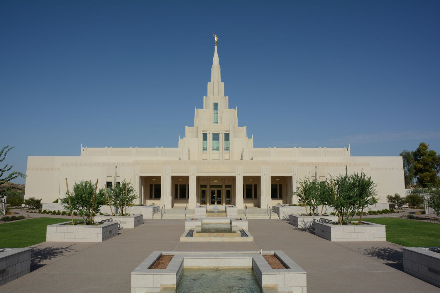 Map Of Arizona Lds Temples.Three Lds Temples In Greater Phoenix
