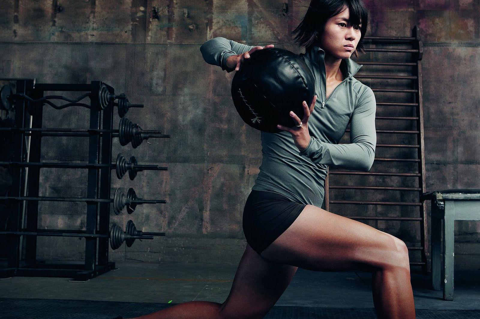 Tabata Fitness Workout - Best Fitness Classes Dubai | GFX