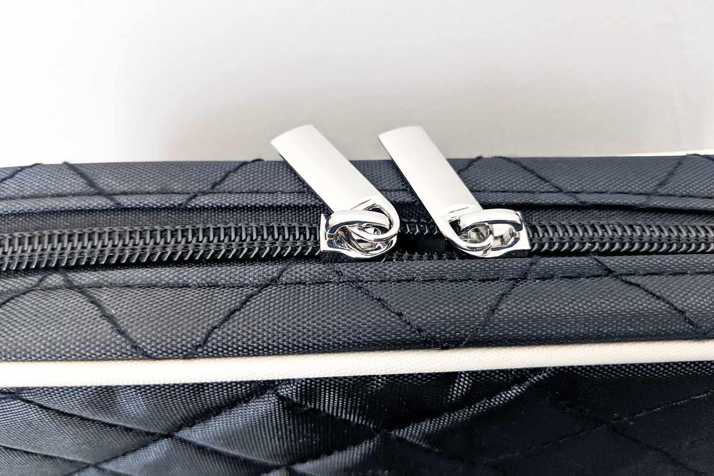 Ellis James Designs Travel Jewelry Bag