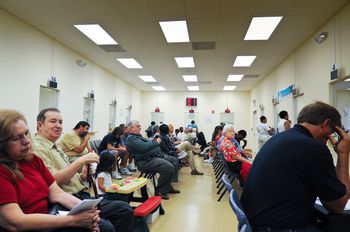 arizona drivers license renewal over 65