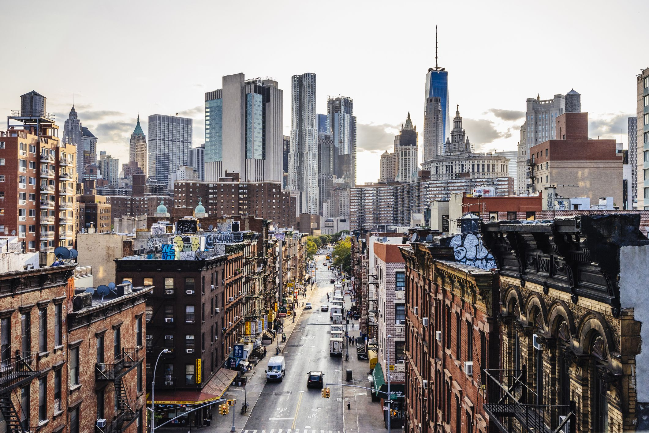 The 9 Best NYC Walking Tours of 2020