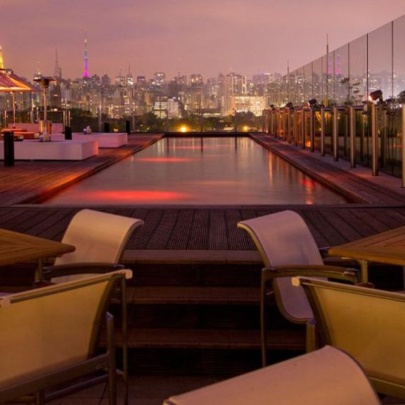 The 9 Best Sao Paulo Hotels of 2019