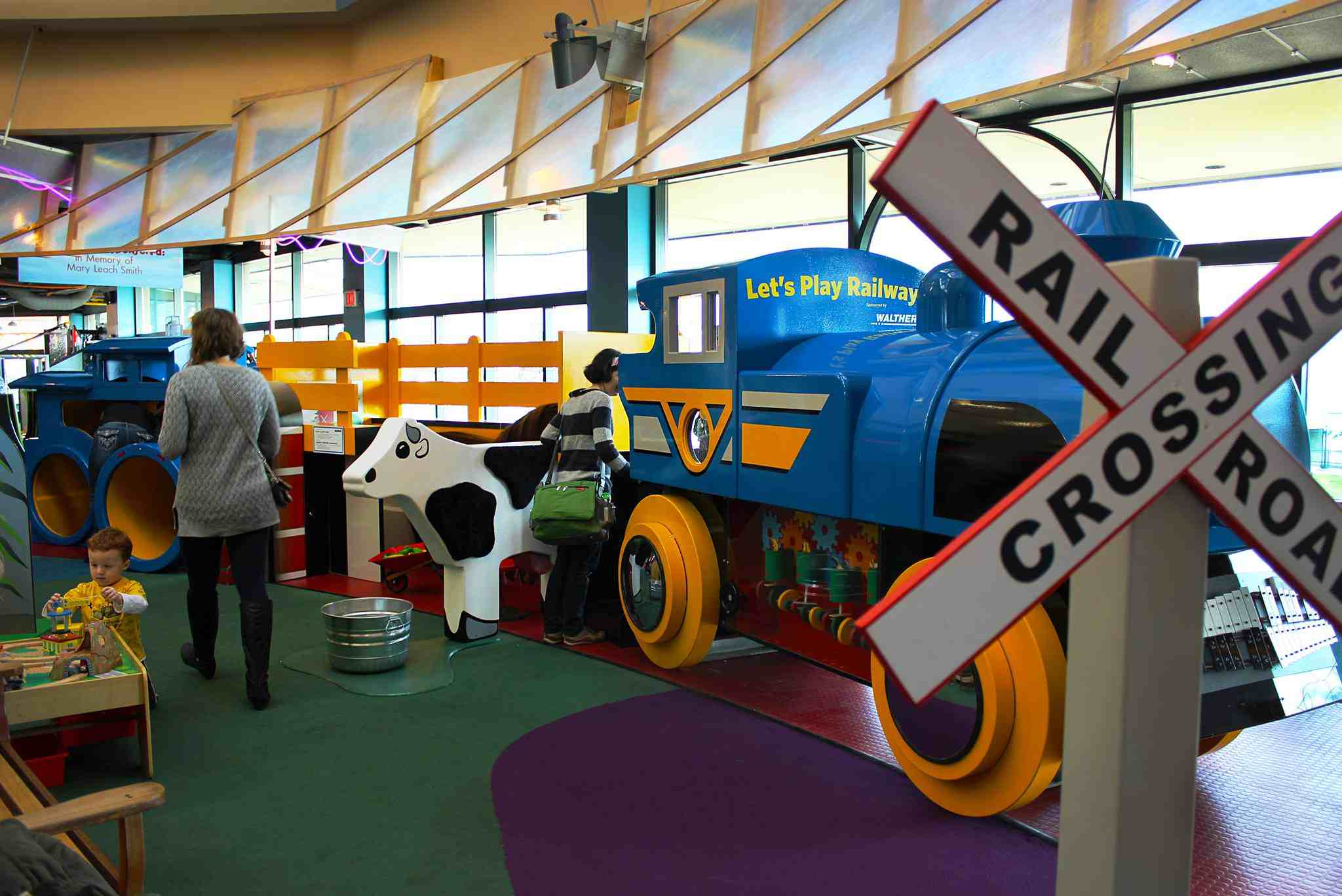 Betty Brinn Children's Museum