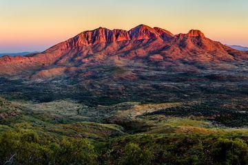 Mount Sonder