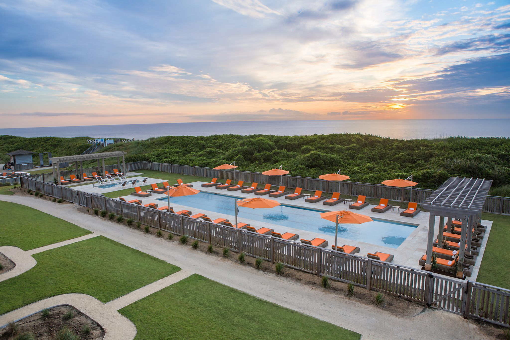 The Most Romantic Coastal Hotels in the United States