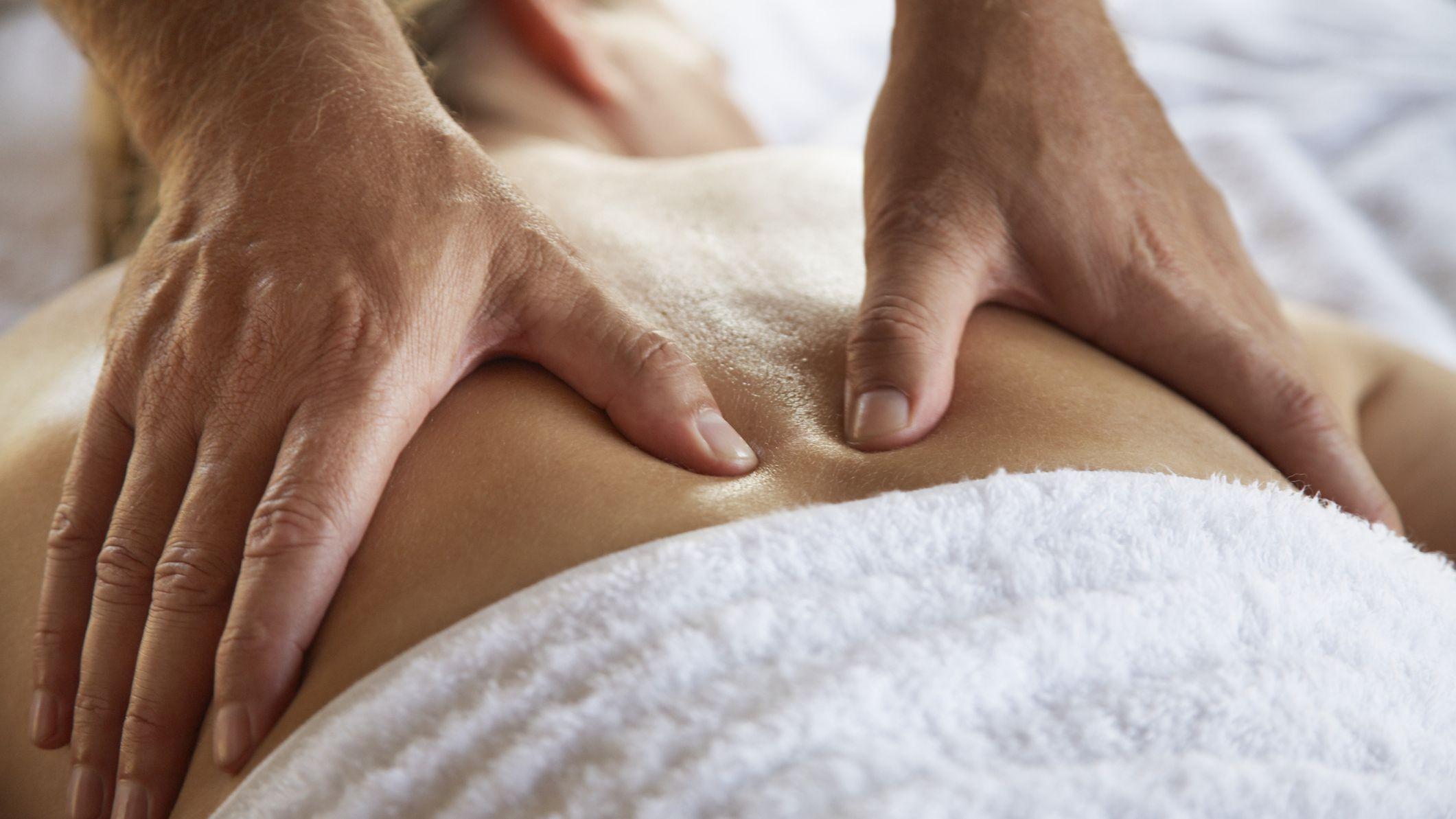 Nottingham Massage