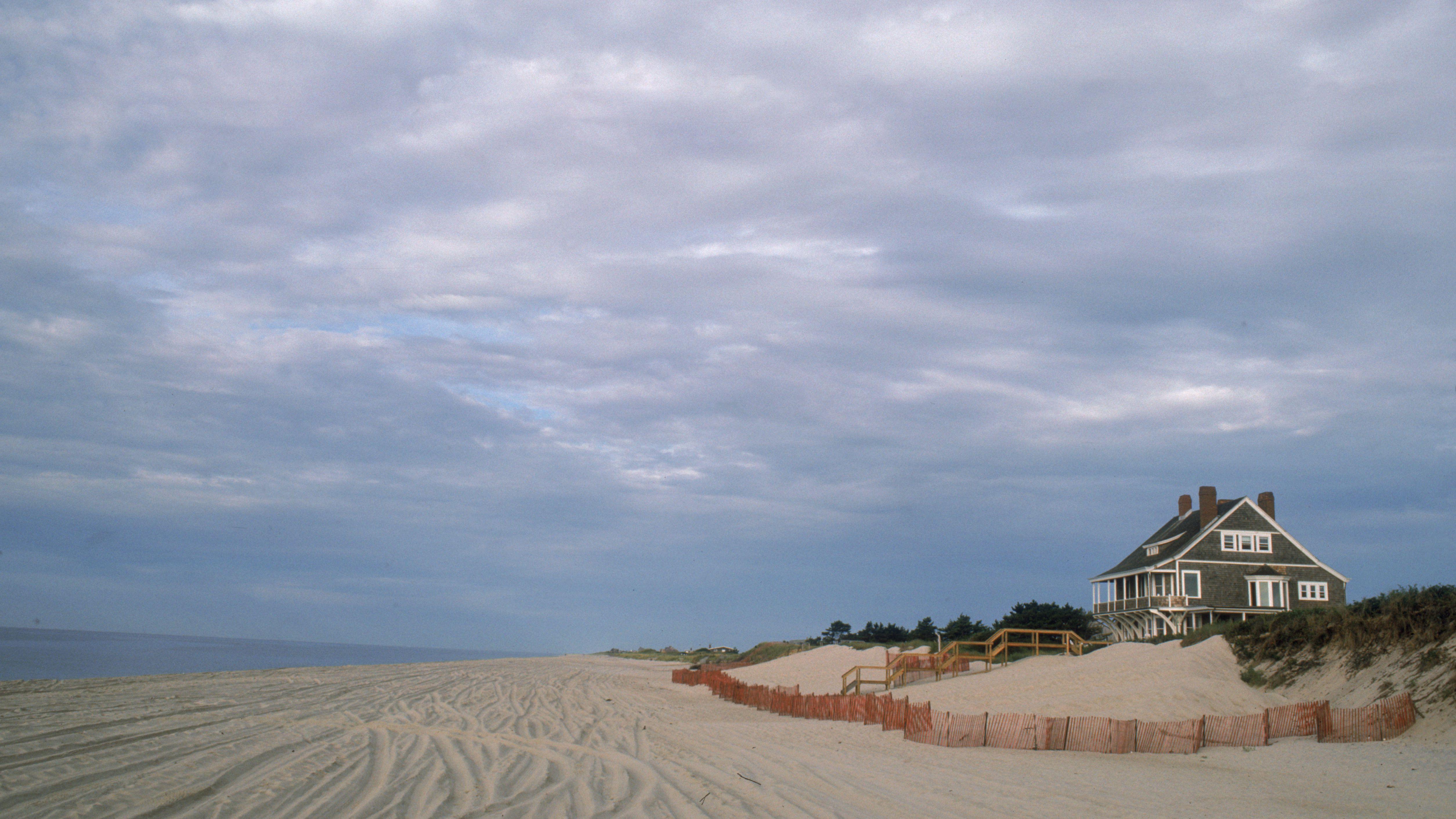 Plan a Hamptons Beach Getaway From New York City