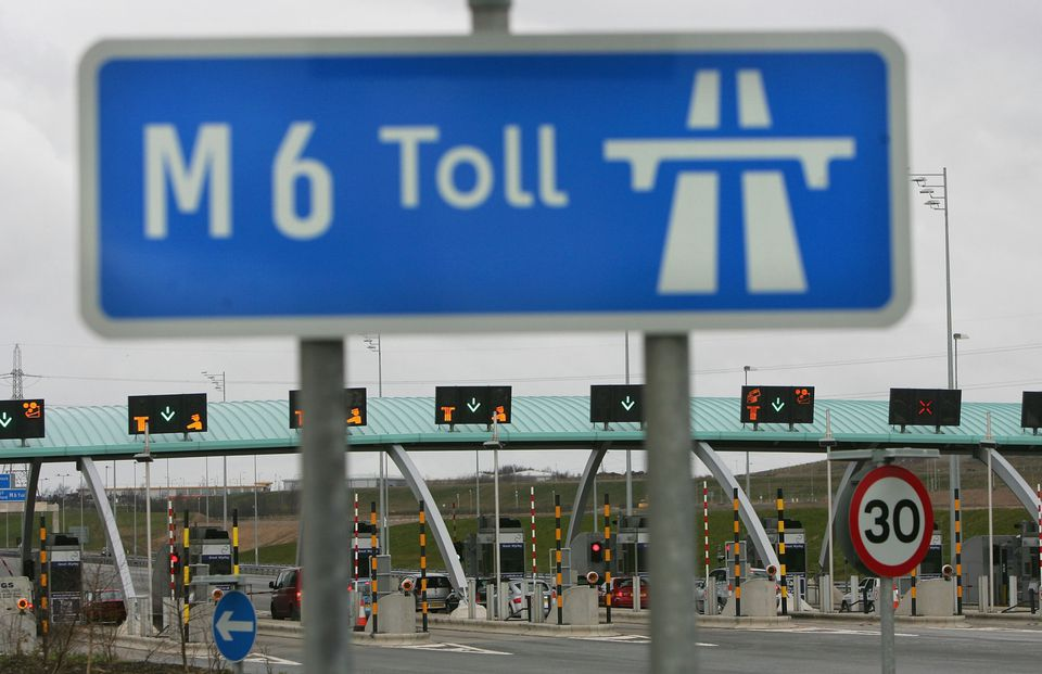 Pay Tolls Online Nyc >> Overview Of Us And International Toll Road Payments