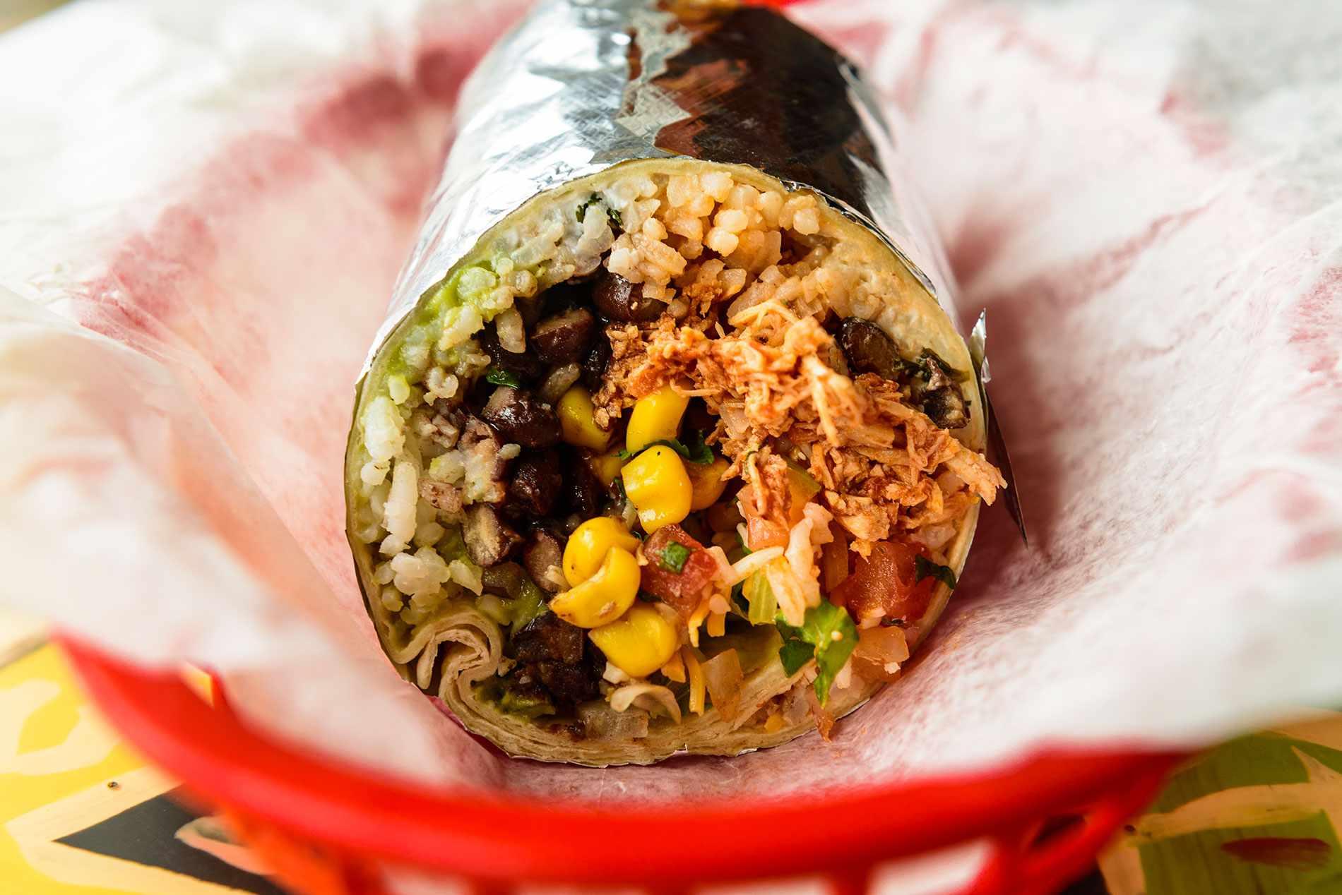 Ohio City Burrito