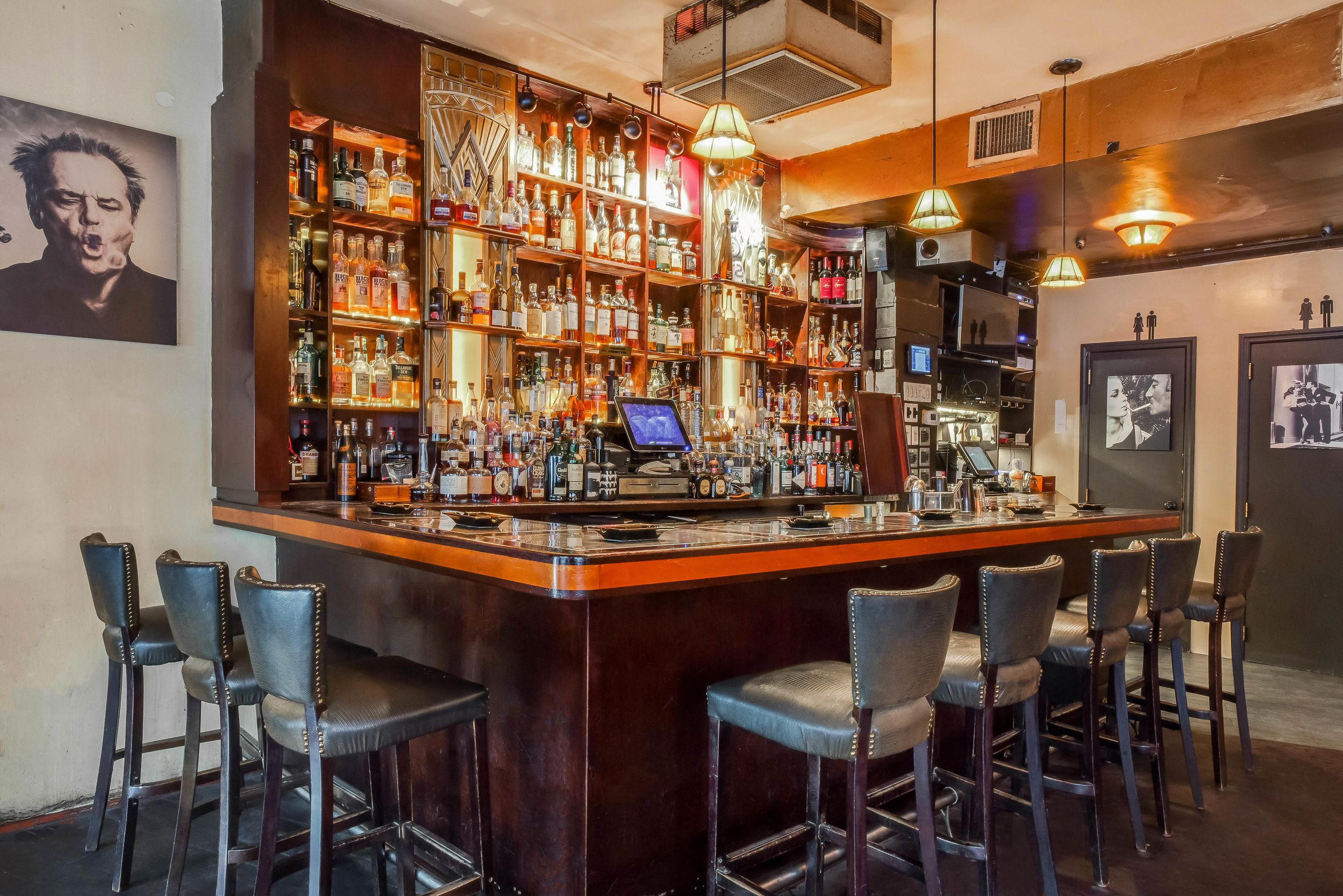 Smoker-Friendly Bars in New York City
