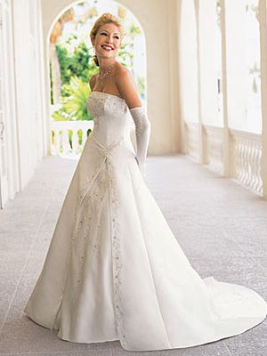 Best Bridal Boutiques In Houston