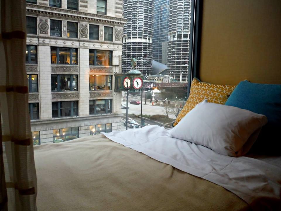 Hotel Rooms Downtown Chicago With Jacuzzi