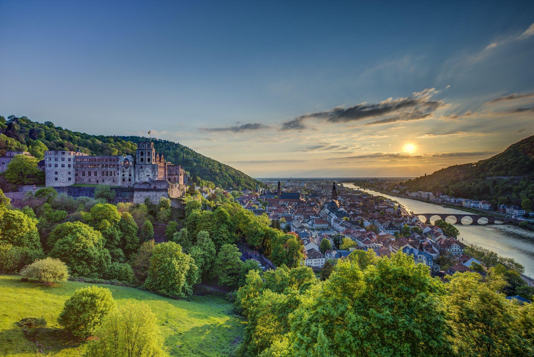 Best Food Heidelberg