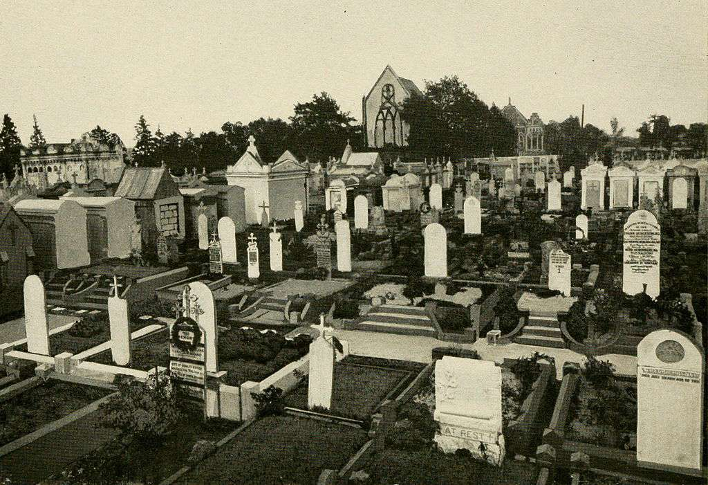 Cementerio de San Roque