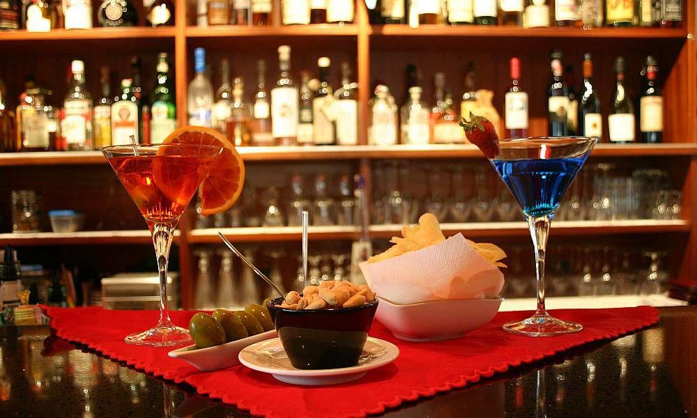 American Bar Tarnowska's Venice