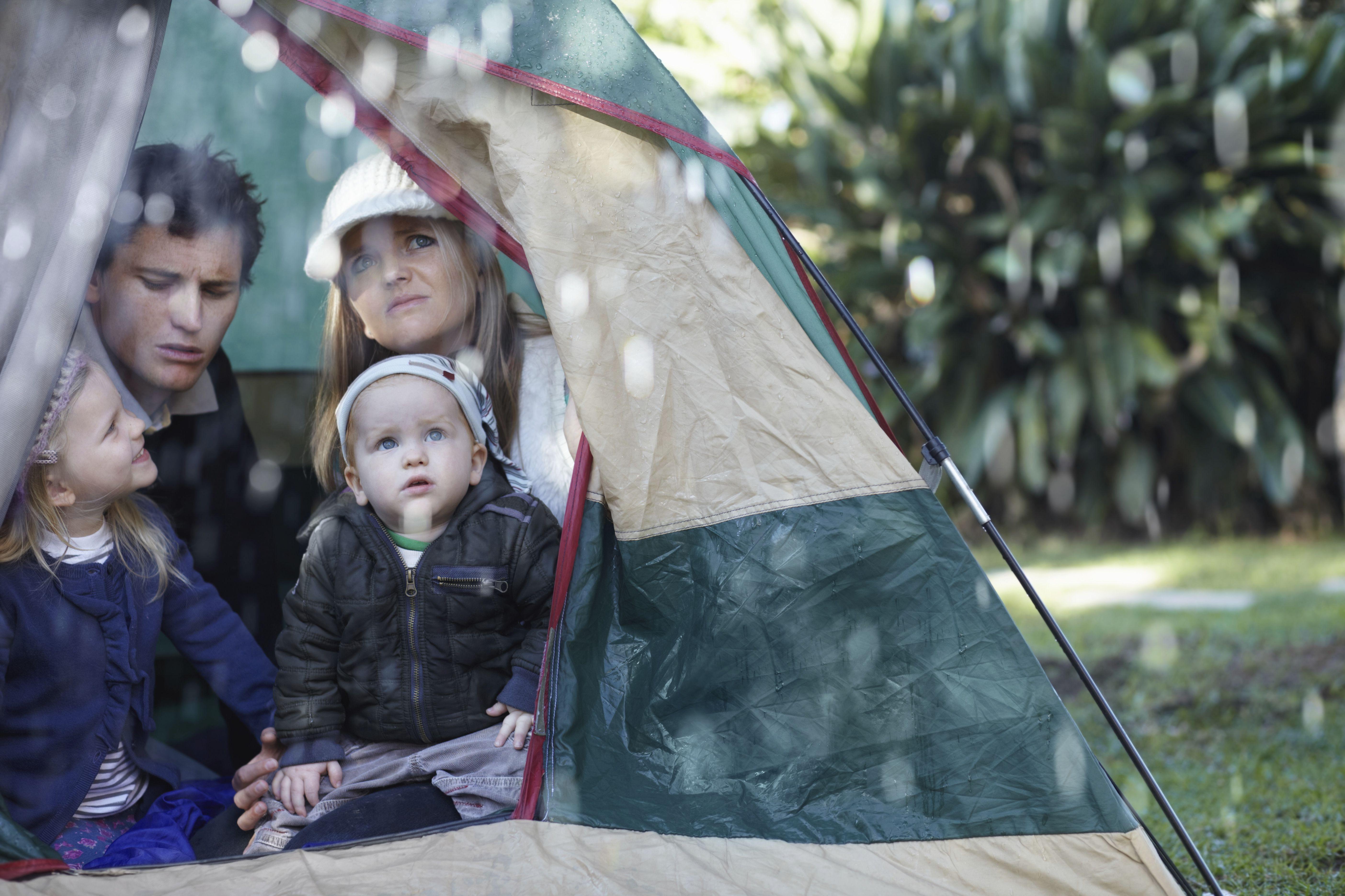 6 Cara Set Up Campsite a Seperti Pro