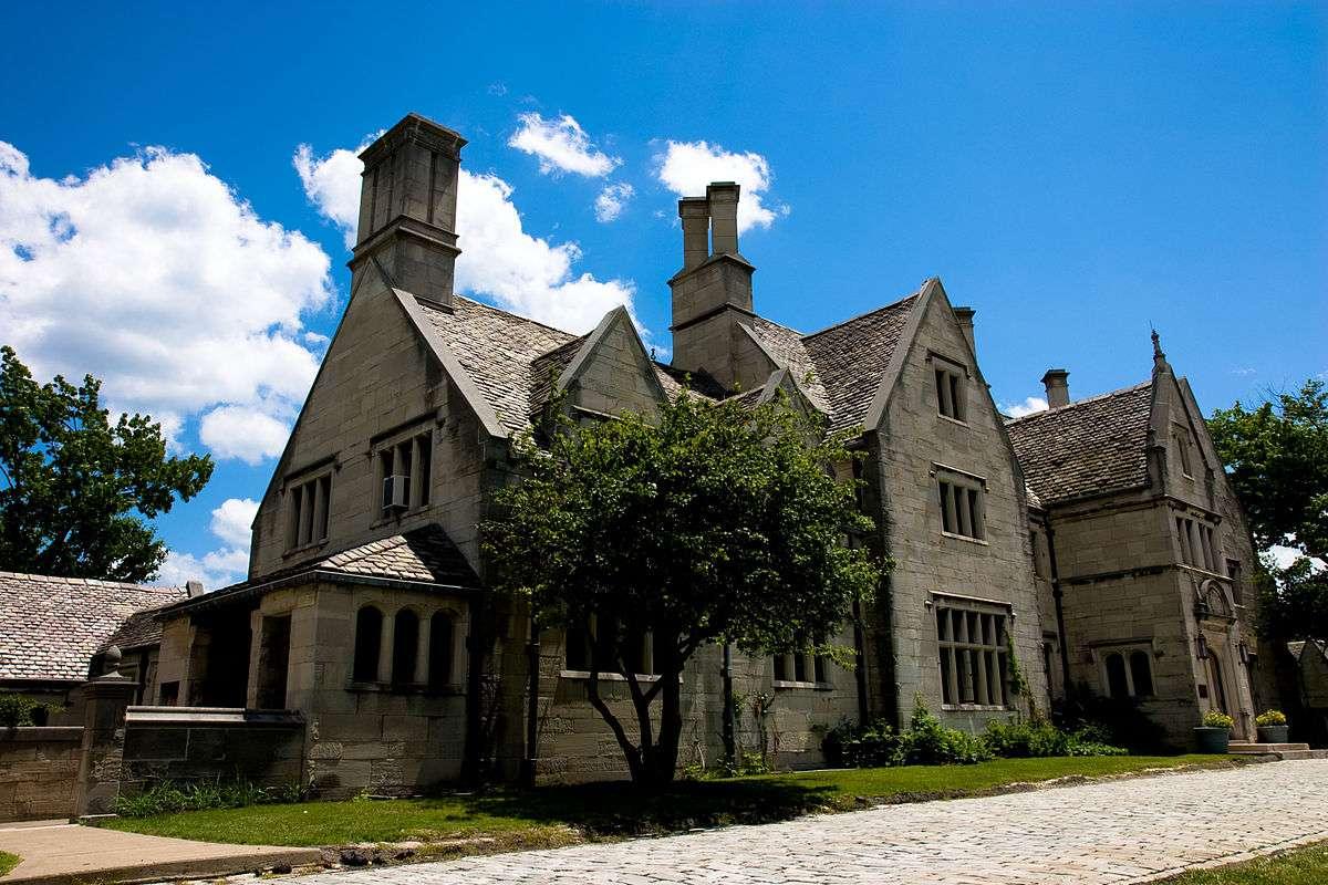 Hartwood Mansion, Pittsburgh