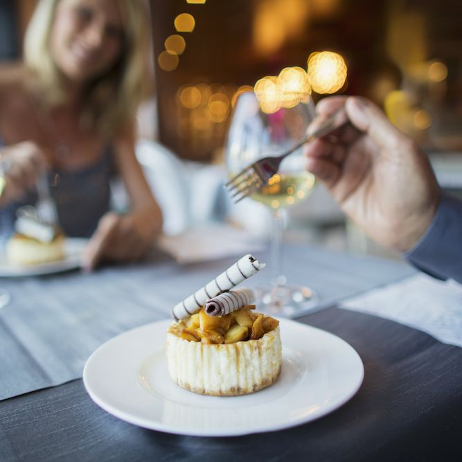 Restaurants with Michelin Ratings in the USA