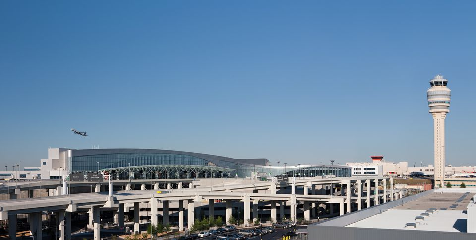 A Guide To Hartsfield Jackson Atlanta International Airport Atl
