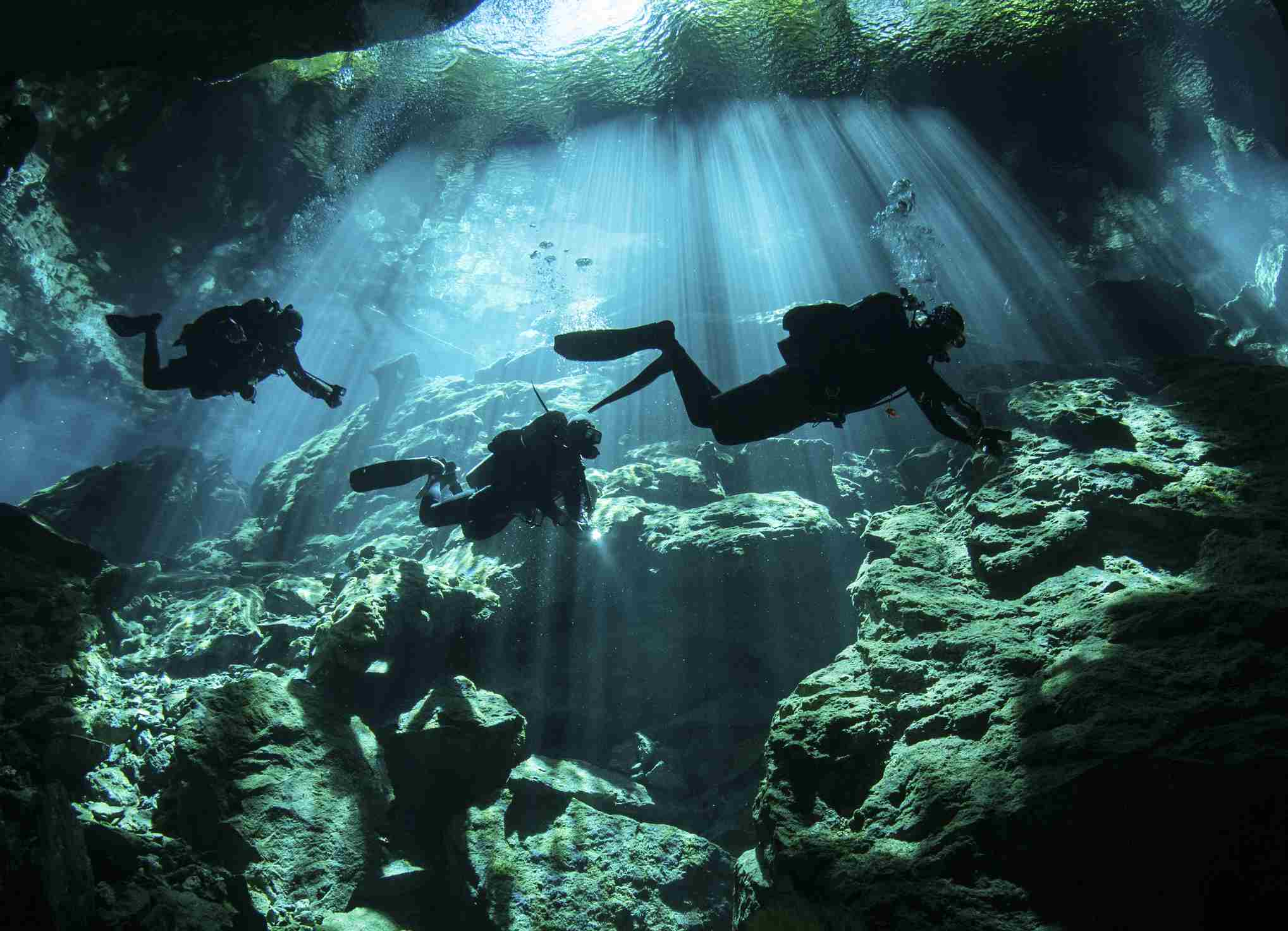 11 Adventurous Vacations for Thrill Seekers