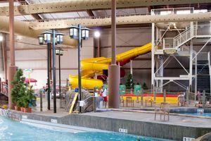 Cascades Indoor Waterpark
