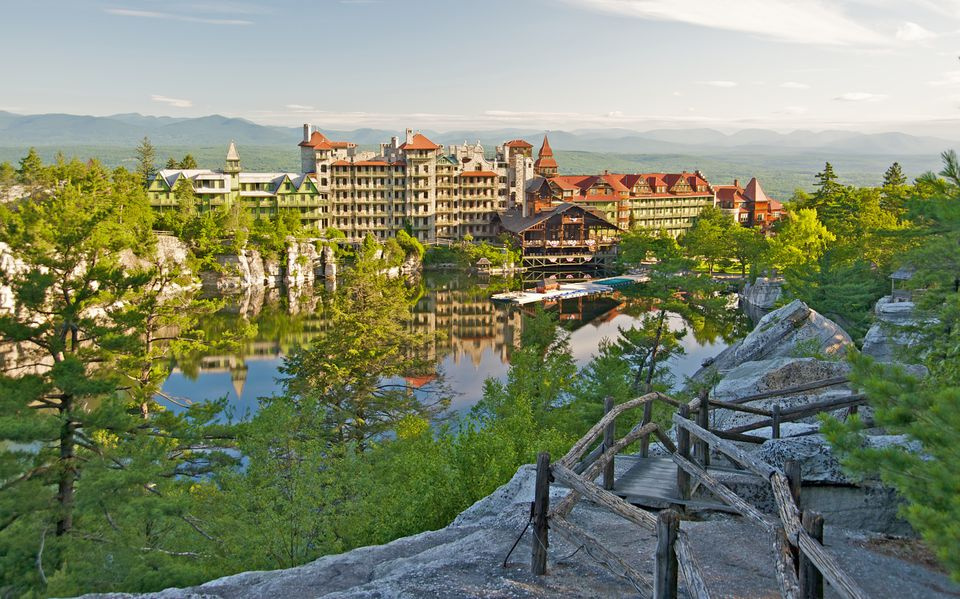 Top New York State Family Vacations